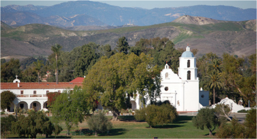 san luis rey jewish single men Founding of the mission mission san luis rey de francia was founded on june 13, 1798, by father fermin lasuen, father-presidente of the mission chain after father junipero serra's death.